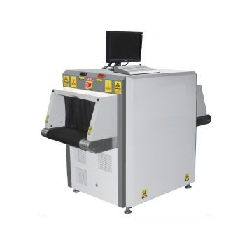 131735 X-RAY SCANNER 5030