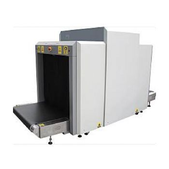 131737 X-RAY SCANNER 100100
